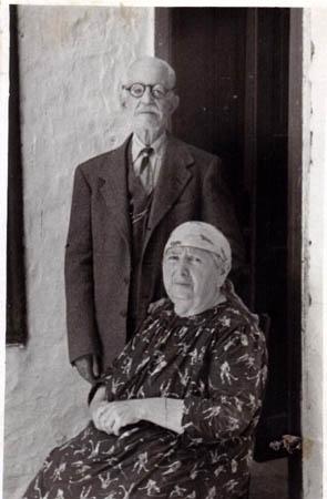 הרב מאיר עבו ורעייתו רחל, הדור השלישי למסורת