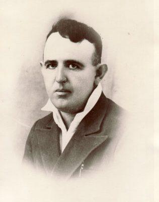 רפאל עבו ממשיך המסורת בדור הרביעי (1930), בנם של מאיר ורחל עבו