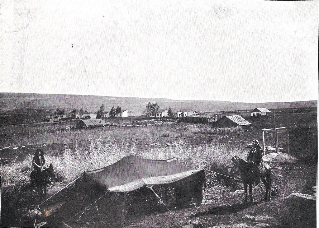 משמר הירדן 1899, ויקיפדיה