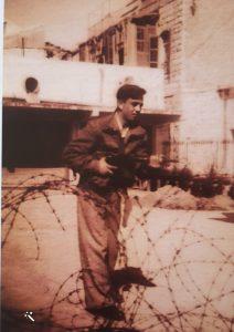 צבי עבו צפת 1948