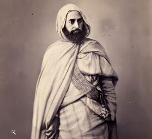 האמיר עבדול קאדר